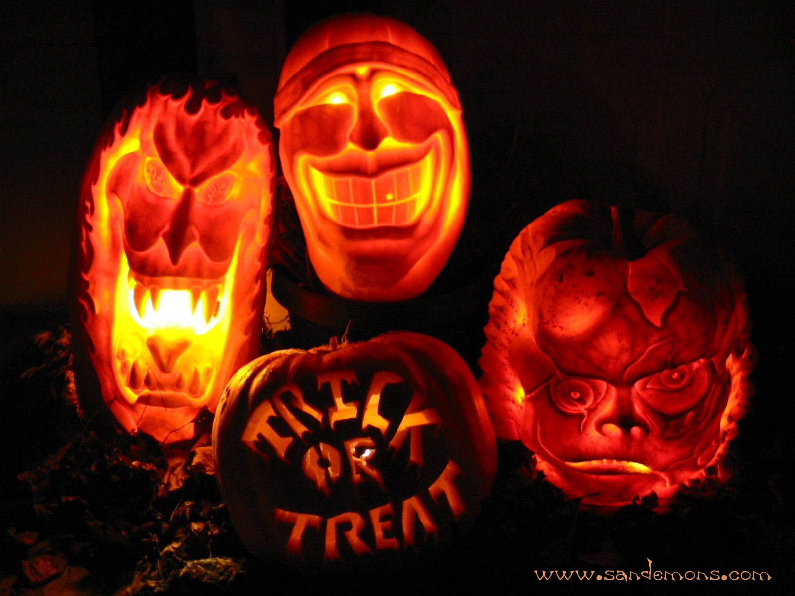 Trick 'or' Treat